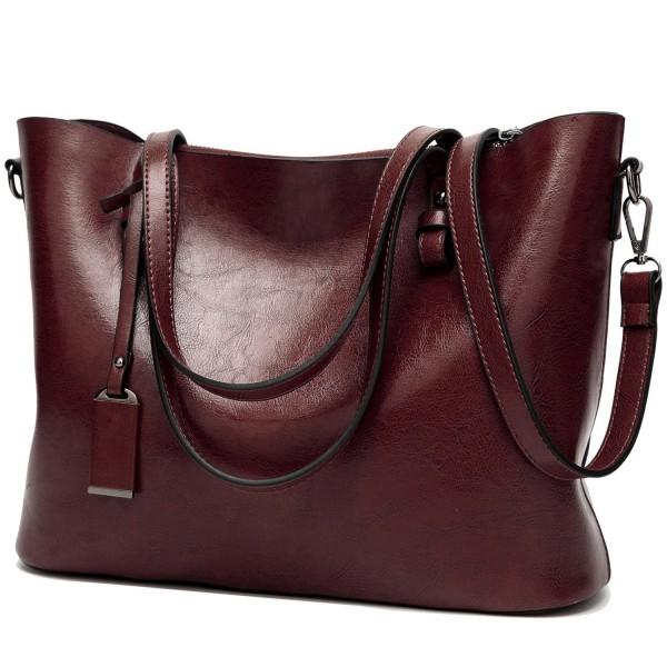 BNWVC Handle Satchel Handbags Shoulder