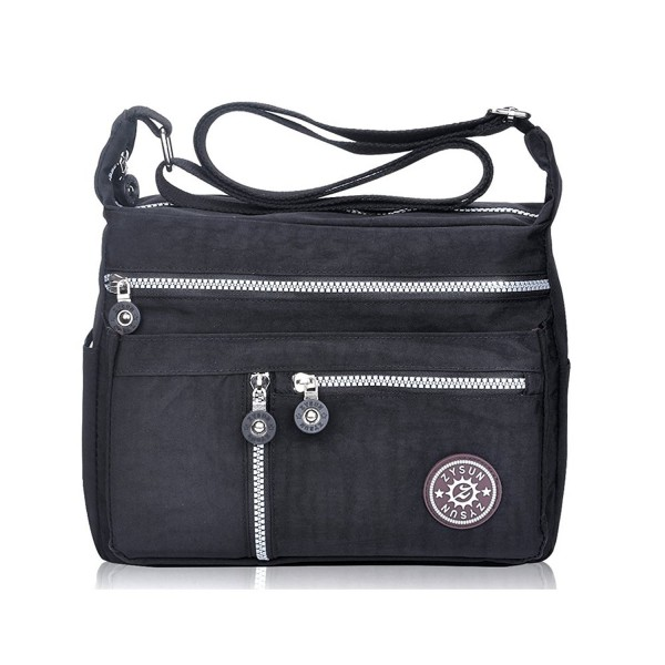 Crossbody ZYSUN Designer Messenger Handbags