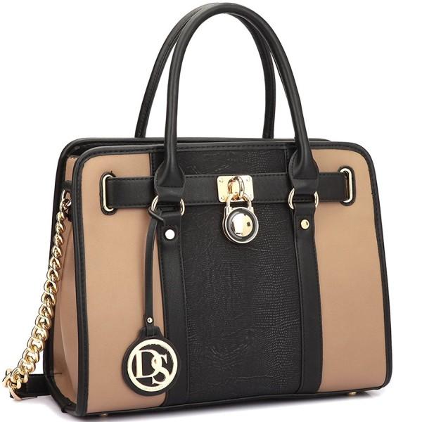 MKY Satchel Handbag Designer Shoulder