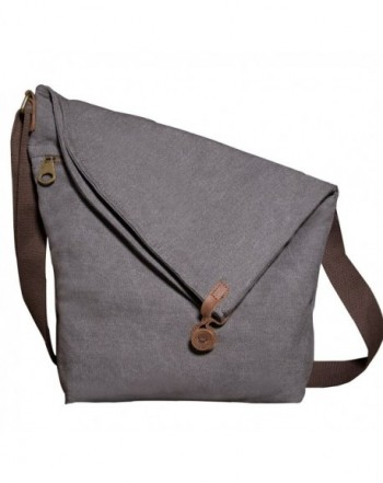 Kemys Crossbody Shoulder Oversized Traveling