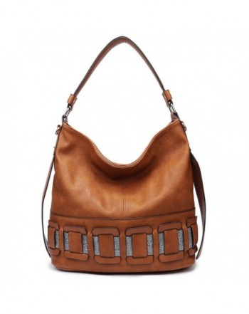 Handbags Soye Designer Leather Top handle