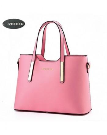 Leather Shoulder Top Handle Handbag SILI