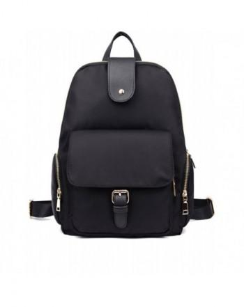 Luckysmile Water Resistant Backpack School