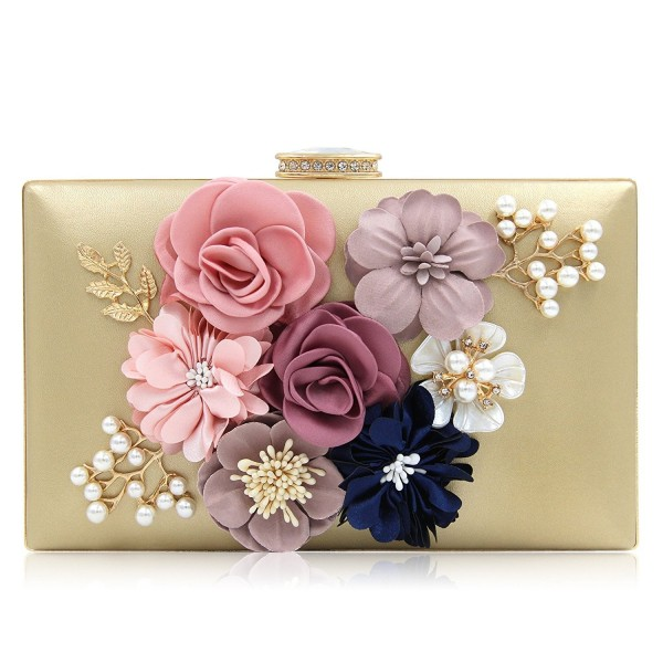 Medium Satchel Handbag Designer Large Purse Two Tone Padlock w/ Shoulder Strap