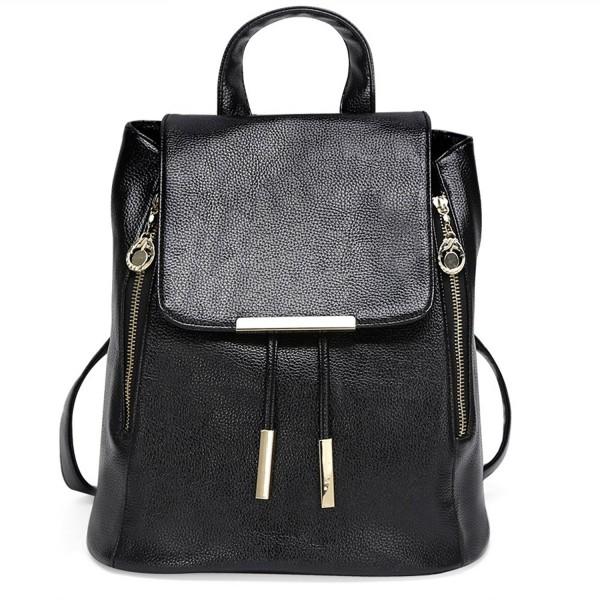 Zicac Backpack Knapsack Drawstring Shoulder