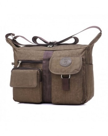 Womens Shoulder Casual Handbag Messenger