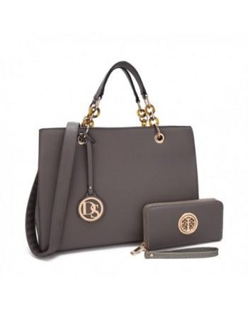 Collection Satchel Beautiful Handbag Set Designer Purse