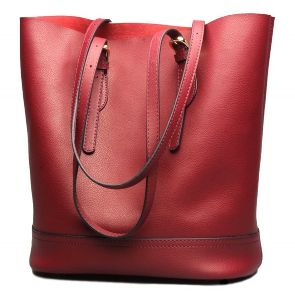 UTO Women Handbags Hobo Shoulder Bags Tote PU Leather Handbags Fashion Large Capacity Bags