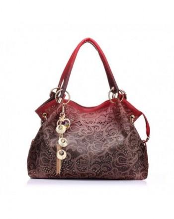 Realer Designer Handbags Leather Fashion