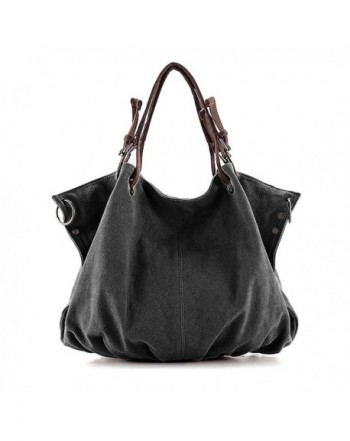 Covelin Genuine Leather Tote Shoulder Bag for Women Crossbody Handbag Soft