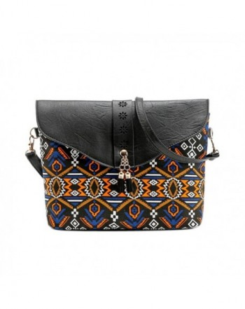 Women messenger Bag Women Handbag Shoulder bag cross body bag Tote Bags with Bamboo handle 2017 NEW