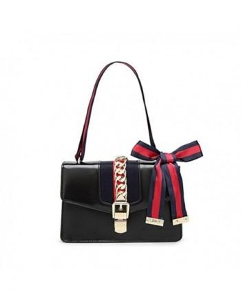Women Leather Crossbody Tote Handbag Messenger Bags for Zipper Multi Purse Shoulder Bag