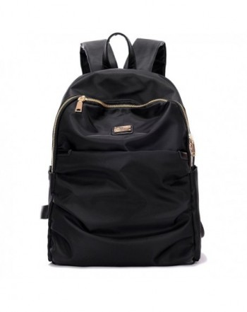 Luckysmile Womens Casual Backpack Daypack