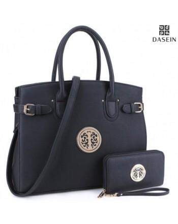 Dasein Handle Satchel Handbags Shoulder