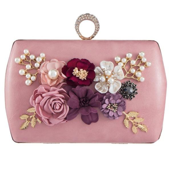 Bagood Handbag Clutches Shoulder Wedding