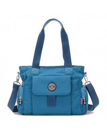 Large Capacity Women's Casual Shoulder Bags Leather Crossbody Bag Handbags